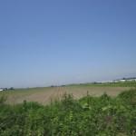 苫小牧の空No.2106
