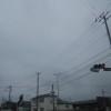 苫小牧の空No.2113