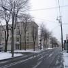 苫小牧の空No.2189 初雪