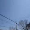 苫小牧の空No.2303