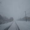 苫小牧の空No.2466 雨・みぞれ・雪