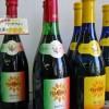 微発泡性ワイン