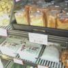 シフォンケーキと豆腐