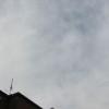 雲に覆われてます~