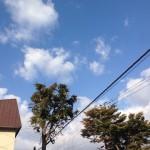 苫小牧の空No.2499