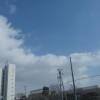 苫小牧の空No.1368