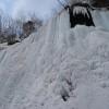 カジカの沢 滝