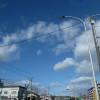 苫小牧の空No.1602