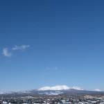 苫小牧の空No.1668