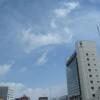 苫小牧の空No.1689