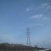 苫小牧の空No.1053