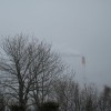 苫小牧の空No.1107 粉雪