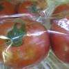 トマト、摘果メロンなど