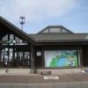 JR  鵡川駅