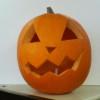 ハロウインかぼちゃ