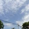 苫小牧の空No.1196