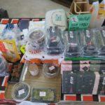 【6/28(水)出店者紹介】わらび餅・肌に優しい化粧品販売・タッパーウェア