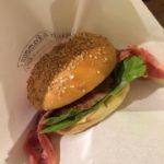【6/28(水)出店者紹介】白老牛のハンバーガー・こだわりコーヒー