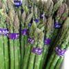 野菜と花苗と野菜の苗が入荷