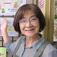 宮永 玲子